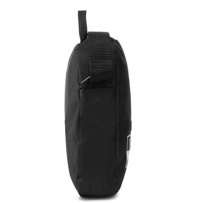 Umhängetasche PUMA - Plus Portable II 076061 01 Puma Black - Herren - Jugendtaschen - Leder-Galanterie - Zubehör sSoCwlwP