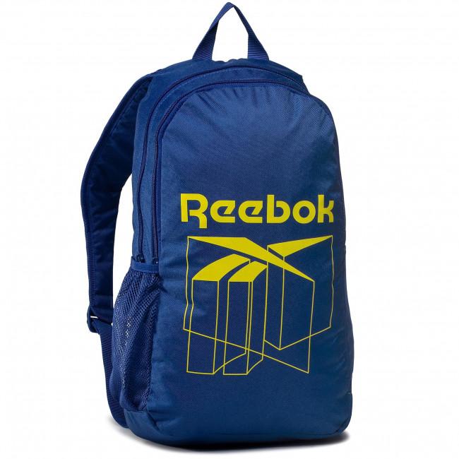 Rucksack Reebok - Kids Fo Bp GH7439 Deecob