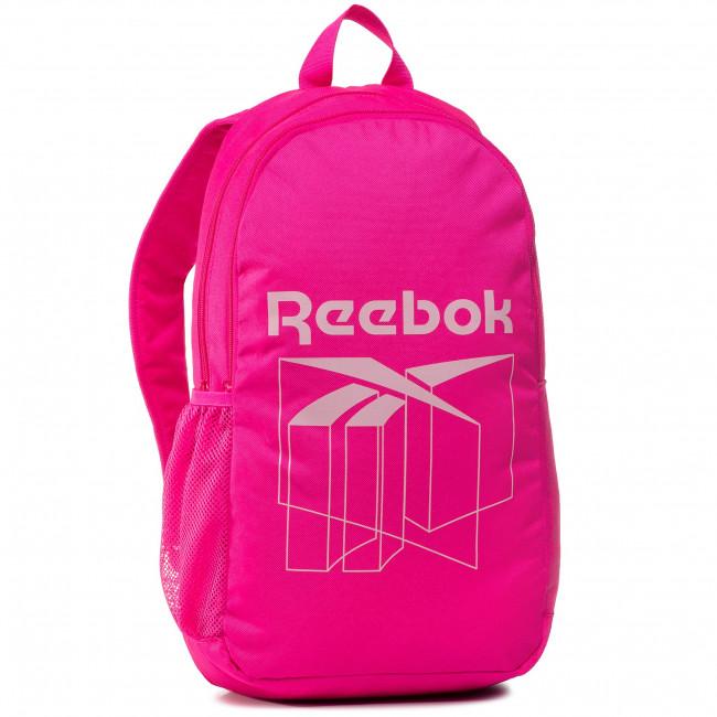 Rucksack Reebok - Kids Fo Bp GH8314 Propnk