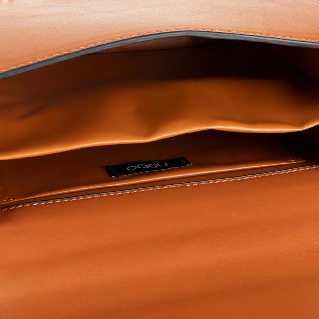 Tasche NOBO - NBAG-H0420-C017 Braun - Umhängetaschen - Handtaschen 5K3y89uC