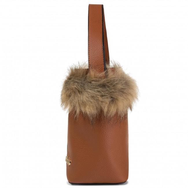 Tasche NOBO - NBAG-H1800-C017 Braun - Klassisch - Handtaschen 9jCPtyld