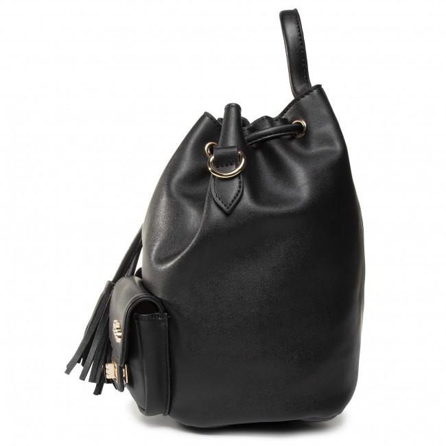 Tasche NOBO - NBAG-H2560-C020 Schwarz - Beuteltaschen - Handtaschen eS4kCDWV