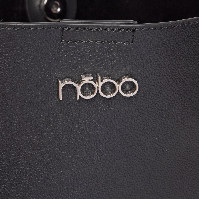 Tasche NOBO - NBAG-I2970-C020 Schwarz - Klassisch - Handtaschen a5wWw6YP
