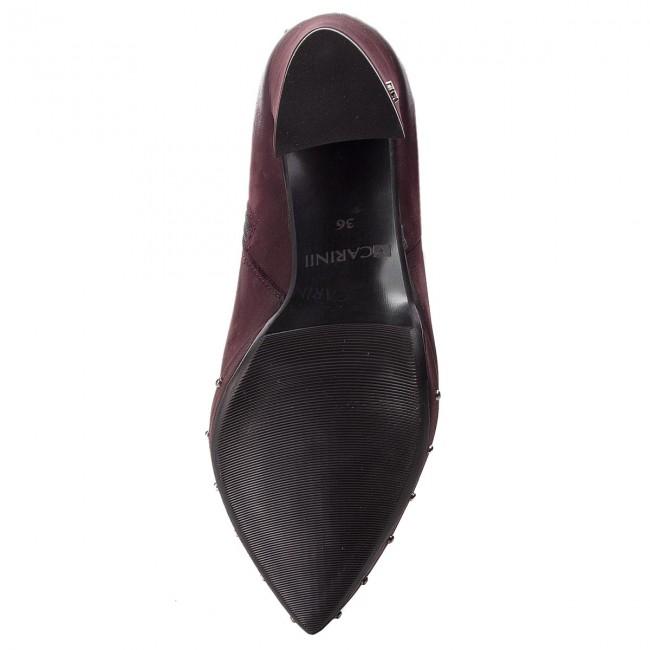 Overknees CARINII - B4603/N M10-000-PSK-D04 - Overknee Stiefel - Stiefel und andere - Damenschuhe eD9cUmFh