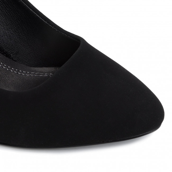 High Heels JENNY FAIRY - W16SS125-1 Black 3 - High Heels - Halbschuhe - Damenschuhe LF8Qbopt