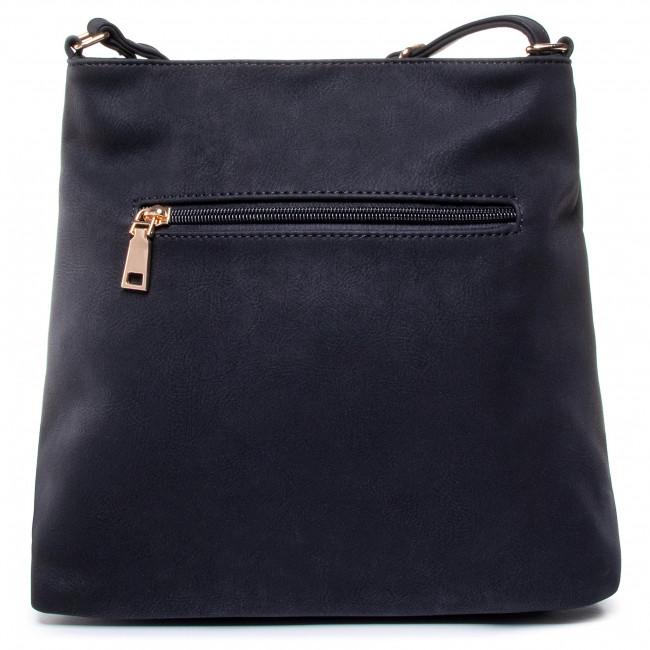 Tasche JENNY FAIRY - RC17192 Black - Umhängetaschen - Handtaschen ivjWocll