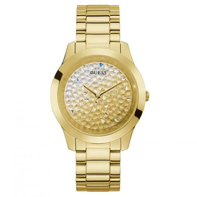 Uhr GUESS - Crush GW0020L2 GOLD/GOLD