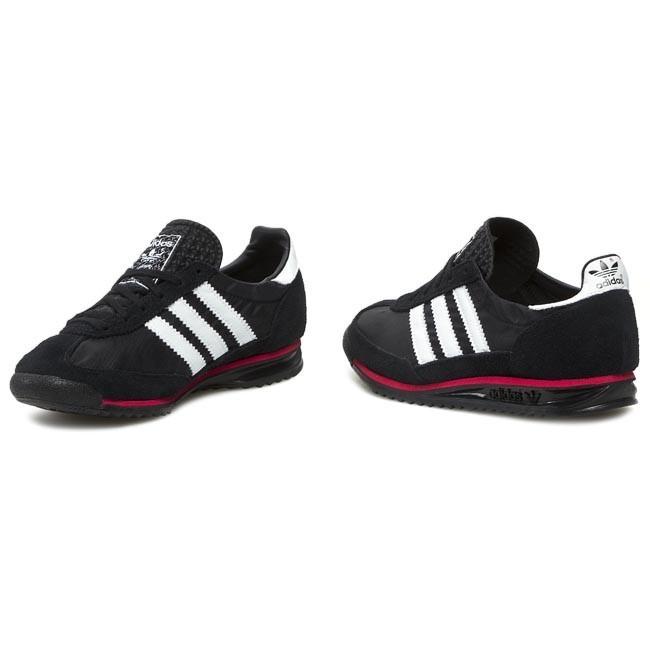 Schuhe adidas SL 72 G63488 Black1WhtLGTSCA