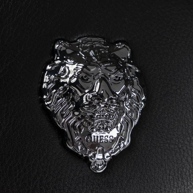 Rucksack GUESS Lion Bold HM6761 POL94 BLA