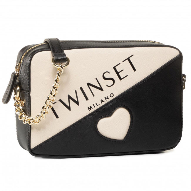Tasche TWINSET - Tracolla 201TO8070 Bic. Antique W 05054