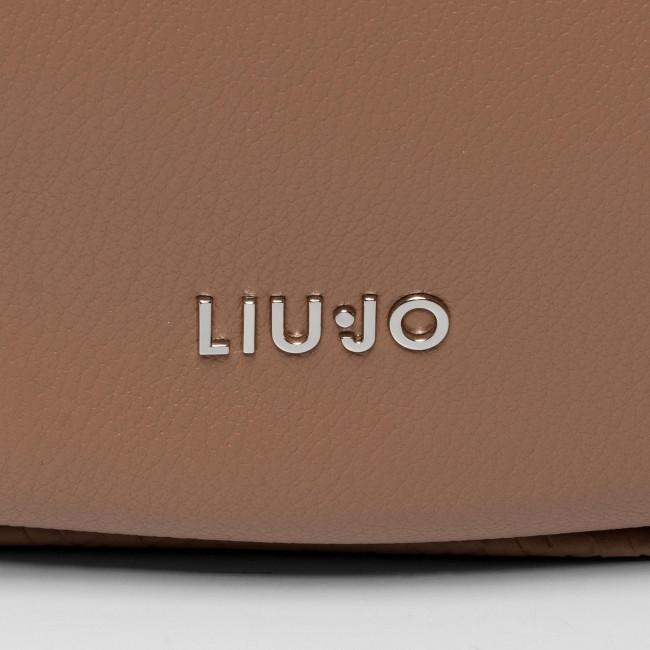 Tasche LIU JO - Hobo AA0086 E0221 Nuez 71038 - Klassisch - Handtaschen DEqP6bSY