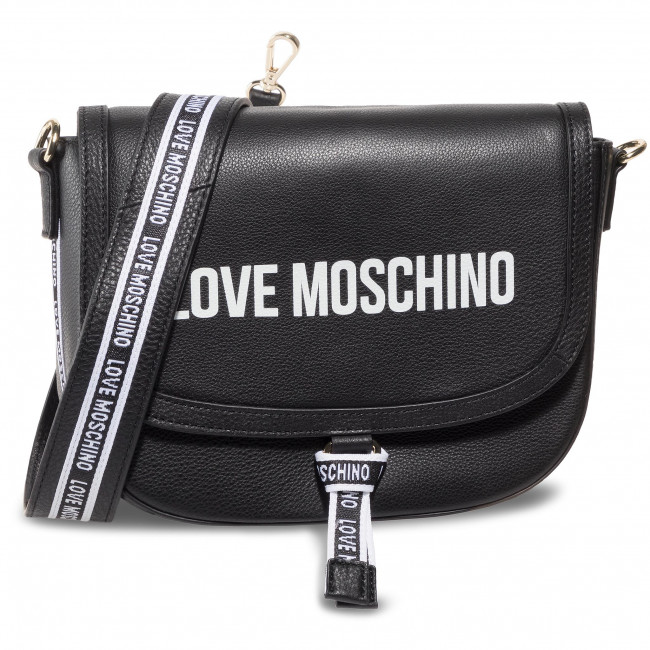 Tasche LOVE MOSCHINO - JC4056PP1ALJ100A Nero