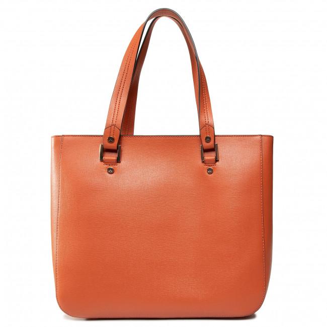 Tasche LIU JO - L Tote AA0006 E0087 Terracotta 71446 - Shopping Bags - Handtaschen gZuszMRT