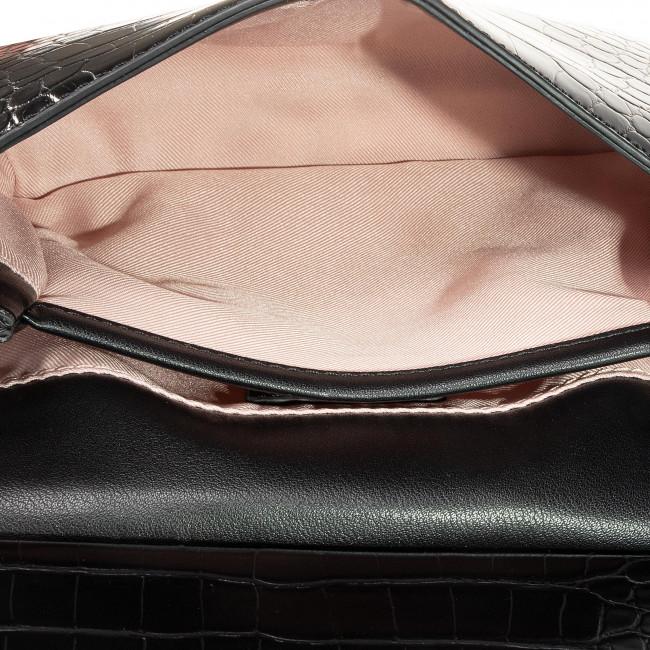 Tasche LIU JO - Belt Bag AA0115 E0084 Nero 22222 - Umhängetaschen - Handtaschen 63T2dW1W