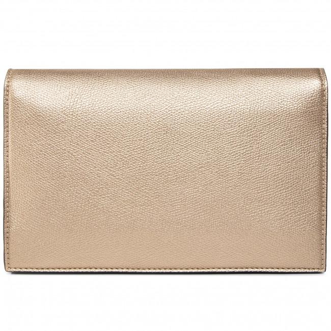 Tasche LIU JO - S Crossbody NA0108 E0087 Gold 00529 - Abendtaschen - Handtaschen tNzYUoRL