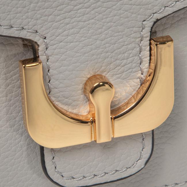 Tasche COCCINELLE - FM0 Ambrine Soft E1 FM0 12 02 01 Dolphin Y04 - Klassisch - Handtaschen gh4JJuUC