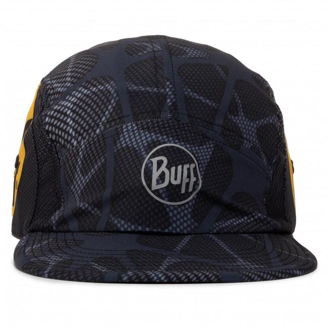 Cap BUFF - Apex 122538.999.10.00 Black - Herren Mützen - Mützen - Textilien - Zubehör l8NlOsch