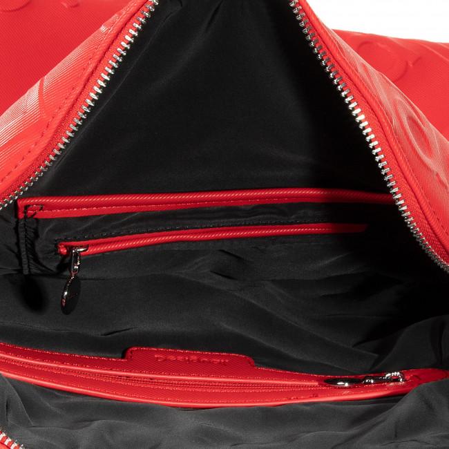 Rucksack DESIGUAL - 20SAKP40 3000 - Rucksäcke - Handtaschen sWtvJ0mn