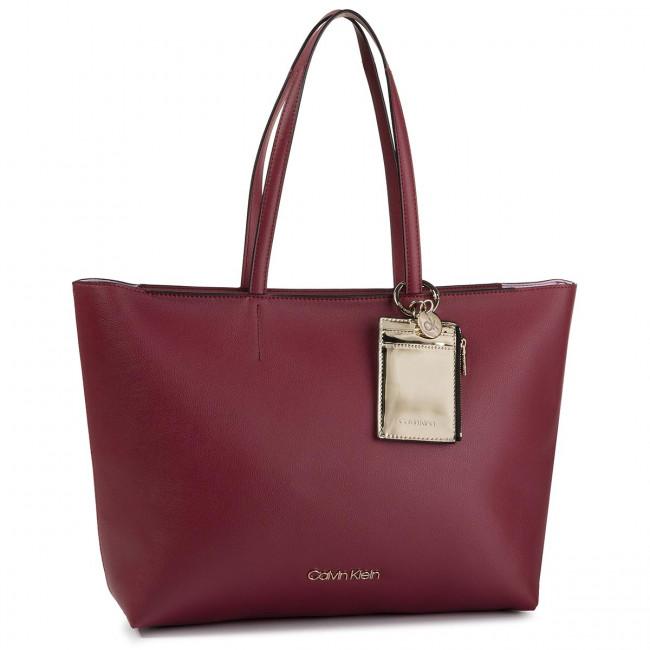 Tasche CALVIN KLEIN Ck Must Psp20 Med Shopper K60K606014 XCP