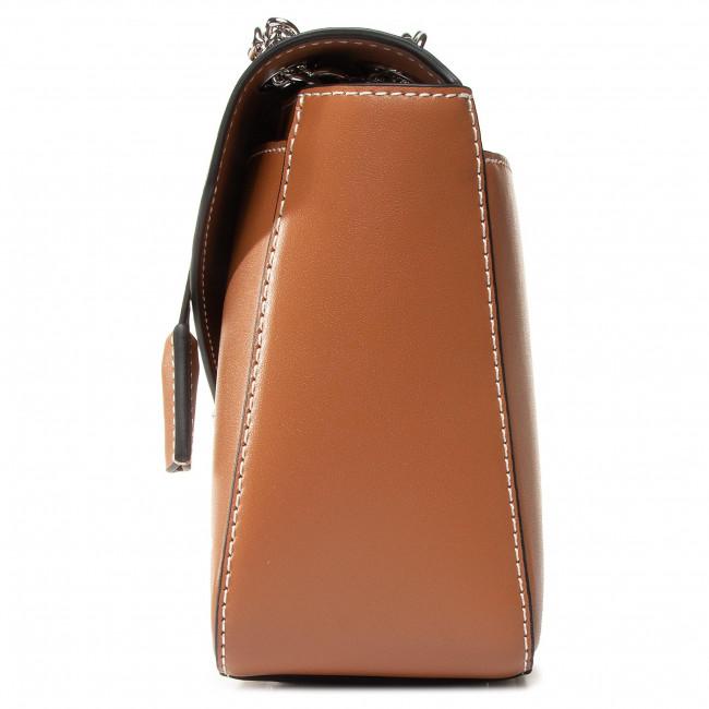 Tasche CALVIN KLEIN - Lock Conv Crossbody K60K606646 GAE - Abendtaschen - Handtaschen WCJ3v3bG