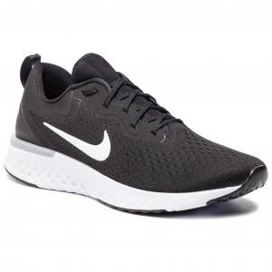 Nike Air Zoom Pegasus 35 (N) Herren Laufschuh blackwhitegunsmokeoil grey 942852 001