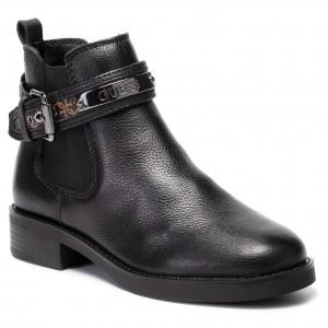 Stiefeletten GINO ROSSI WI16 FASANO 04 Khaki Boots