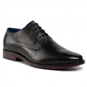 Stiefel BUGATTI 321 79136 1200 6300 Cognac Stiefel