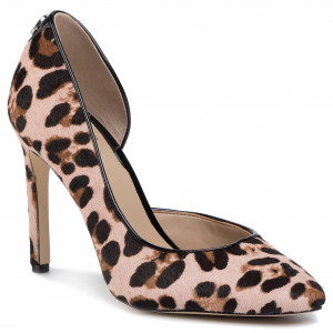 Guess Pumps High Heels Leopardenmuster Größe 38