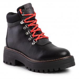 Bobby Boots Mxch0038 Mexx 01w Jane Schuhe Chestnut 2006 f6gbYy7
