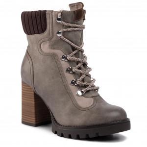 Stiefeletten TAMARIS 1 25249 23 Olive 722 Boots