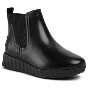 Stiefeletten TAMARIS 1 25254 33 Black 001 Boots