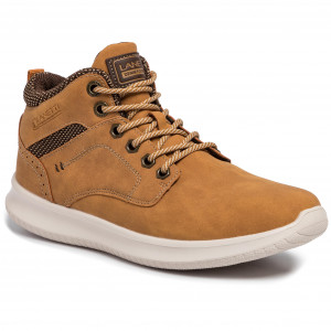 Sneakers LANETTI MP07 81146 01 Camel