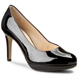 High Heels DEEZEE LS5109 05 Black High Heels
