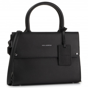 Tasche TOMMY HILFIGER Th Corporate Tote AW0AW07692 0GZ