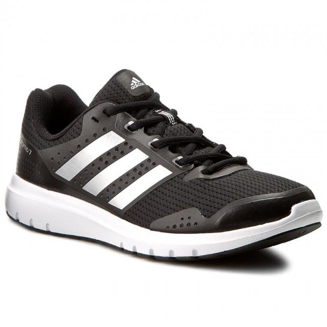 Adidas Duramo 7 Chaussures Noir Femmes Running, Adidas