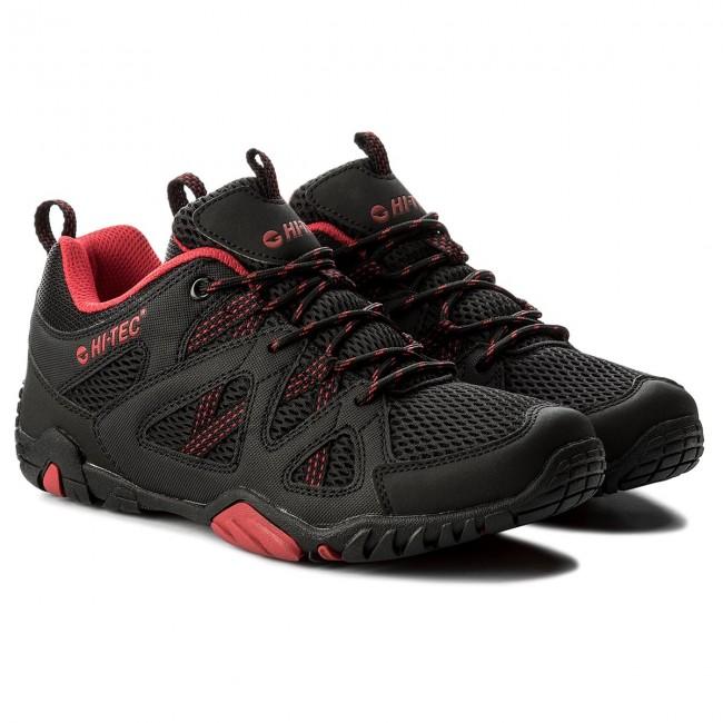 Chaussures de trekking HI-TEC - Rango AVSSS18-HT-01-Q1 Black/Red