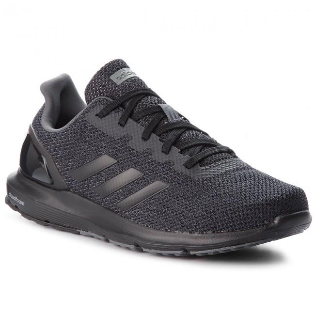 Chaussures adidas Cosmic 2 CQ1711 CblackCblackGrefiv
