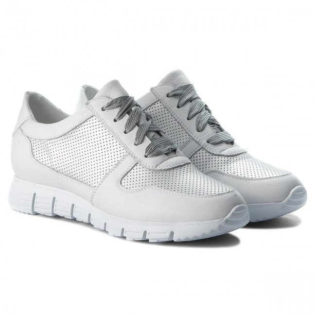 Sneakers GINO ROSSI - Yori DPH854-AC6-0355-1183-0 00/09 - Sneakers - Chaussures basses - Femme wBXqtziX