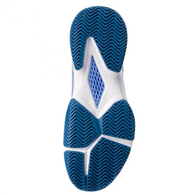 Chaussures NIKE - Air Zoom Ultra 845046 450 Royal Tint/Monarch Purple - Tennis - Chaussures de sport - Femme zdgTAURI