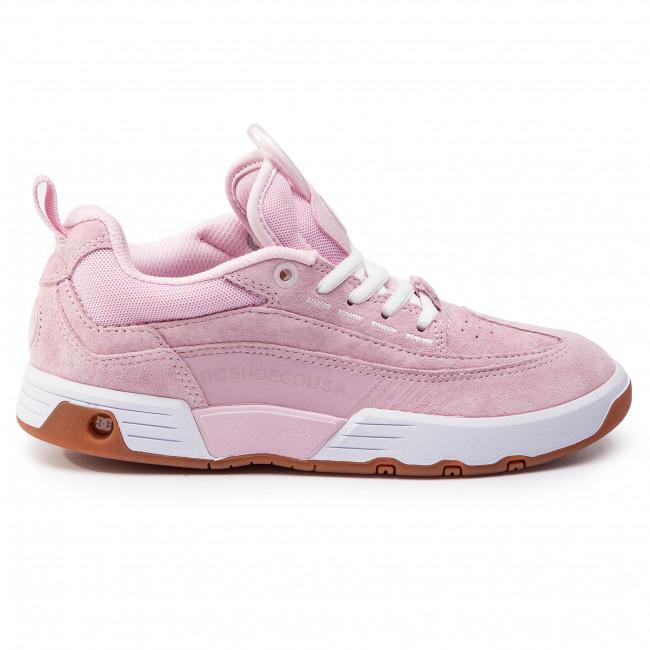 Sneakers DC - Legacy 98 Slim ADJS200022 Pink (Pnk) - Sneakers - Chaussures basses - Femme axhYk0Yc