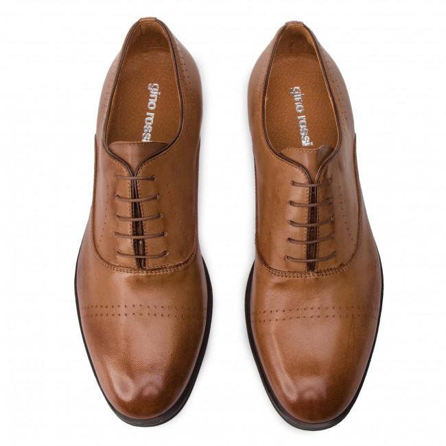 Chaussures basses GINO ROSSI - Chuck MPU299-N83-5J00-3300-0 88 - Soirée - Chaussures basses - Homme gFi68kJs