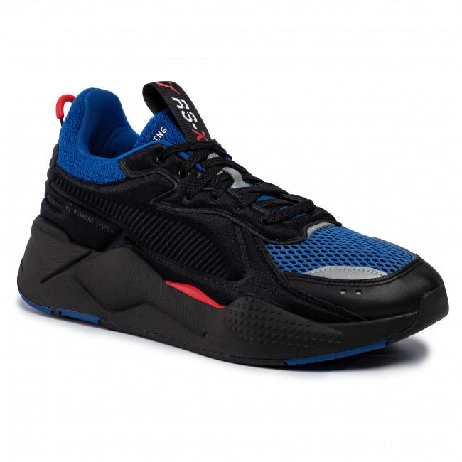 Sneakers PUMA Rs x Softcase 369819 05 Puma BlackGalaxy Blue