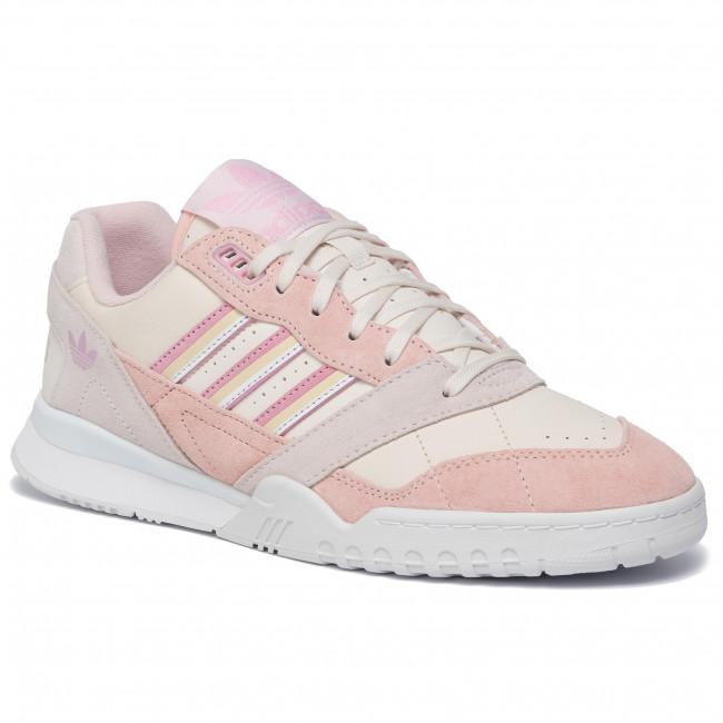 Chaussures adidas A.R. Trainer W EE5411 CwhiteTrupnkOrctin