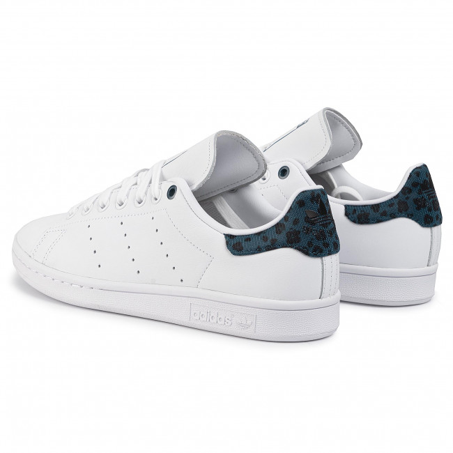 Chaussures adidas Stan Smith W EE4895 FtwwhtTecminCblack