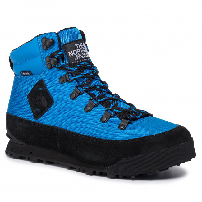 Black Berkeley Nl FACE Chaussures NORTH BlueTnf trekking THE Tnf NF00CKK4EFI de Back To c5q4L3ARj