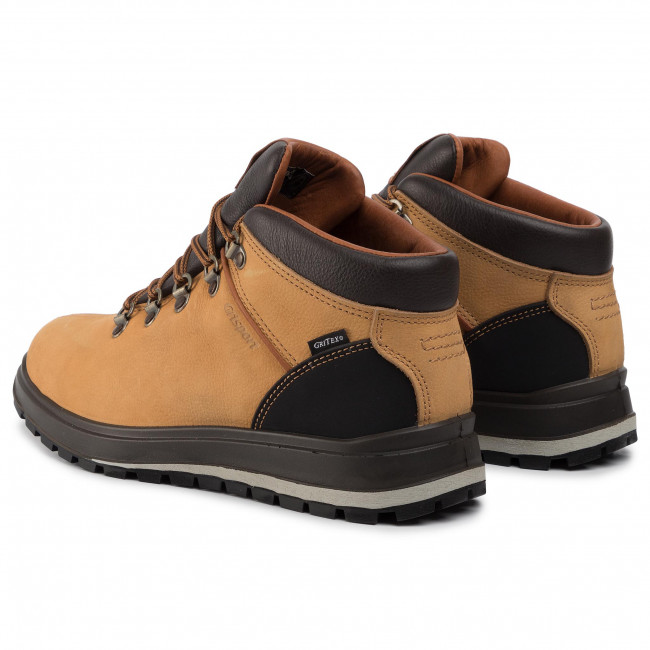 Grisport Chaussures de Sport en Cuir Haut pour Homme
