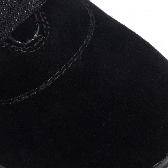 Bottines JANA - 8-26230-23 Black 001 - Bottines - Bottes et autres - Femme co4Z7aWH