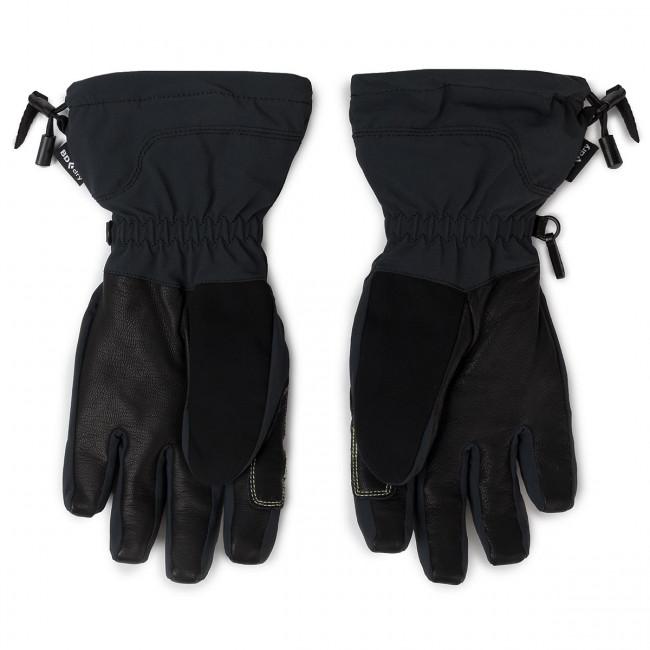 Gants de ski BLACK DIAMOND - Glissade Gloves BD801728 Blak - Gants femme - Gants - Maroquinerie - Accessoires Wjyvq3aA