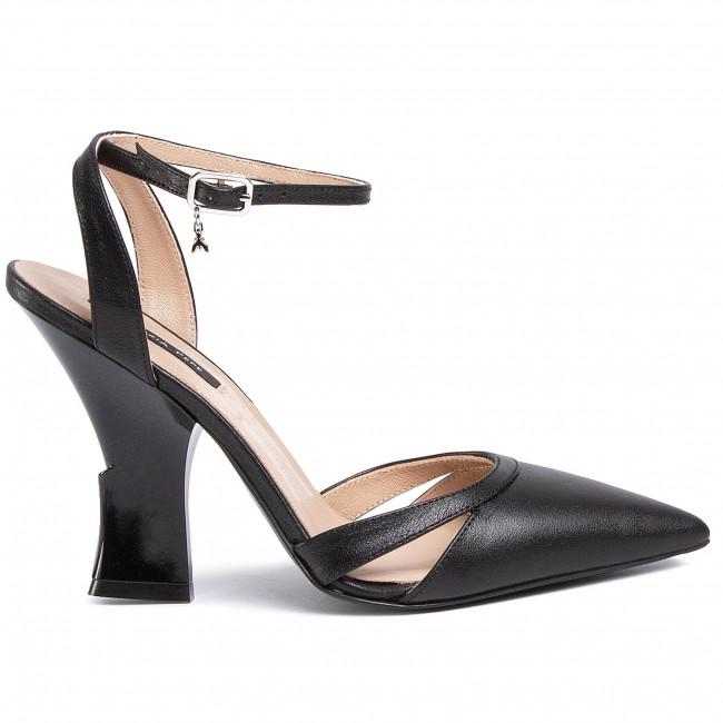 Sandales PATRIZIA PEPE - 2V9621/A7E8-K103 Nero - Sandales chics - Sandales - Mules et sandales - Femme KZ7CZLmt