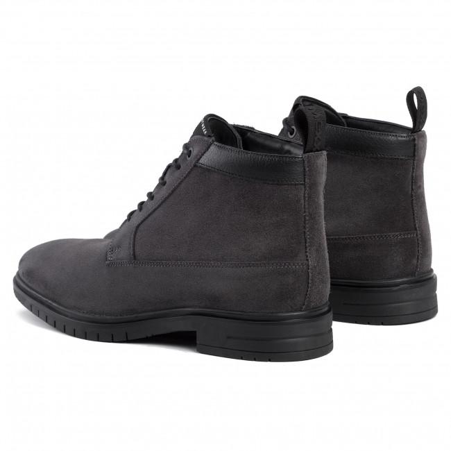 Boots MEXX - Derk MXKM0052M_01M Anthracite 9007 - Boots - Bottes et autres - Homme fUADYIHA